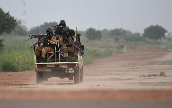 Bam: une attaque repoussée à Namsiguian