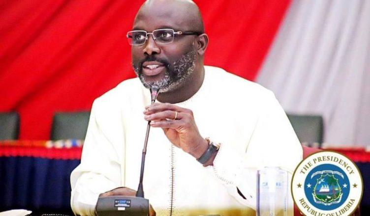 LIBERIA : « Au nom du peuple libérien et de mon gouvernement, je déclare libre de droits d'inscription l'Université du Liberia » le président Weah