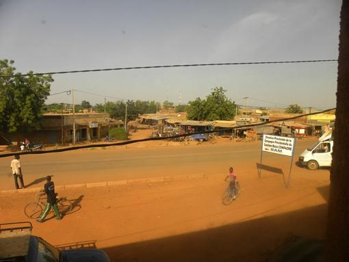 Sécurité: 3 mort dans l'attaque de la gendarmerie de Koungoussi