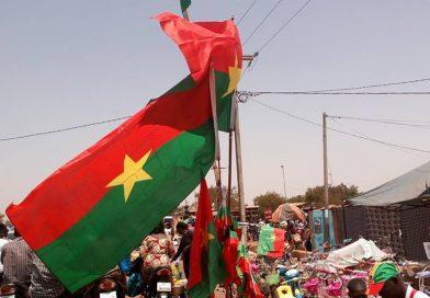 Attaque de Koutougou: un deuil national de 72h du vendredi au dimanche
