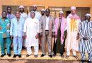 SOLIDARITÉ: La communauté musulmane de Tenkodogo soutient les déplacés avec une enveloppe de 500 000 f CFA.